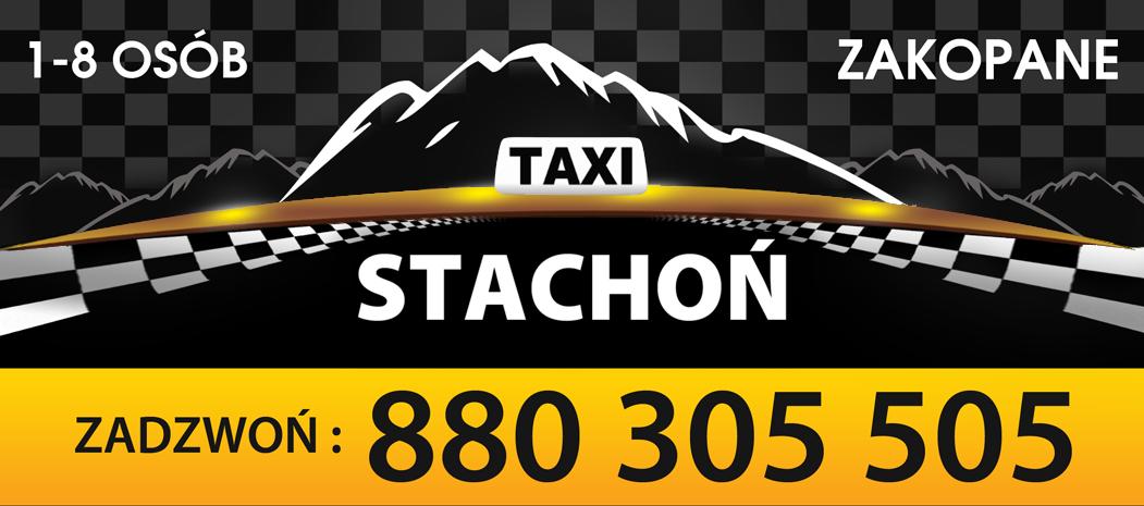 Zakopane taxi